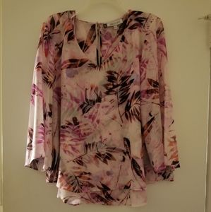 Jennifer Lopez pink dress top